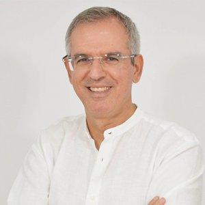 Dr. Argyris Michaelides