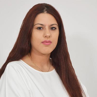 Grigoria Eracleous