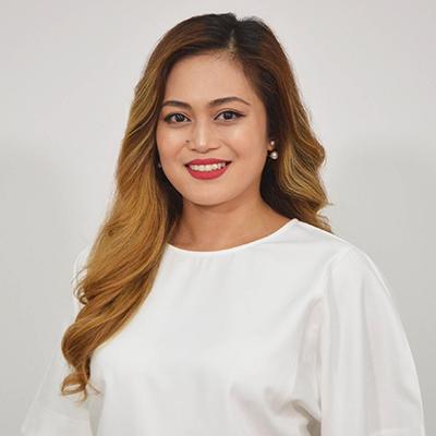 Vanessa Joyce Baiceanu