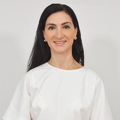 Paola Kyriakidou