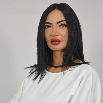 Marita Georgiou
