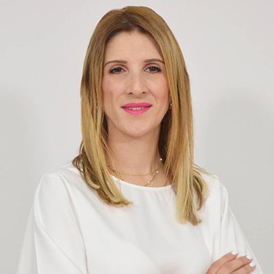 Cornilia Papandreou